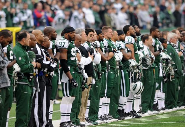 Bills @ Jets