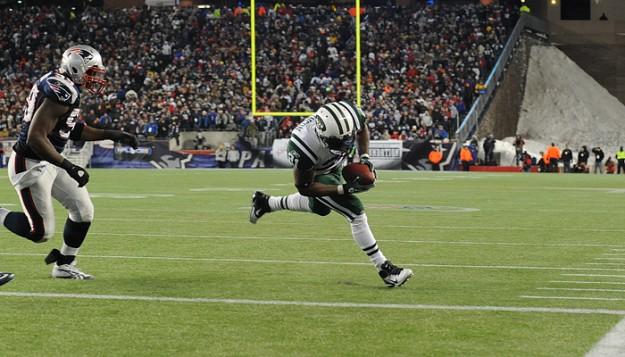 Jets@ Patriots