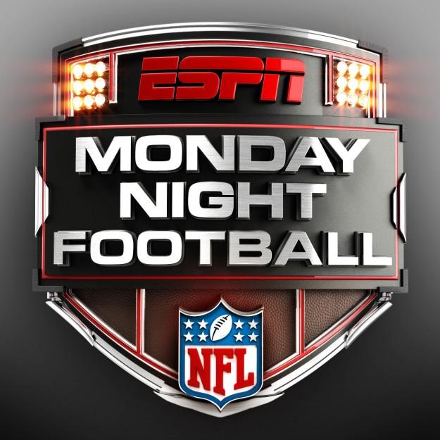 2011 -- ESPN Monday Night Football logo