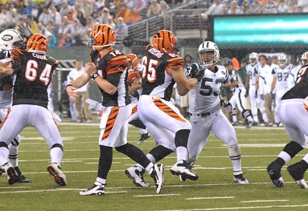 Cincinnati Bengals vs NY Jets