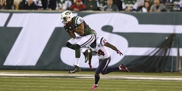 Houston Texans vs New York Jets