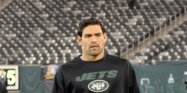 NE Patriots vs NY Jets