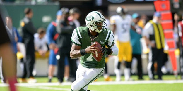 NY Jets vs Pittsburgh Steelers