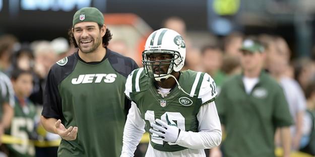 NY Jets vs Cleveland Browns