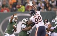 NY Jets vs Chicago Bears
